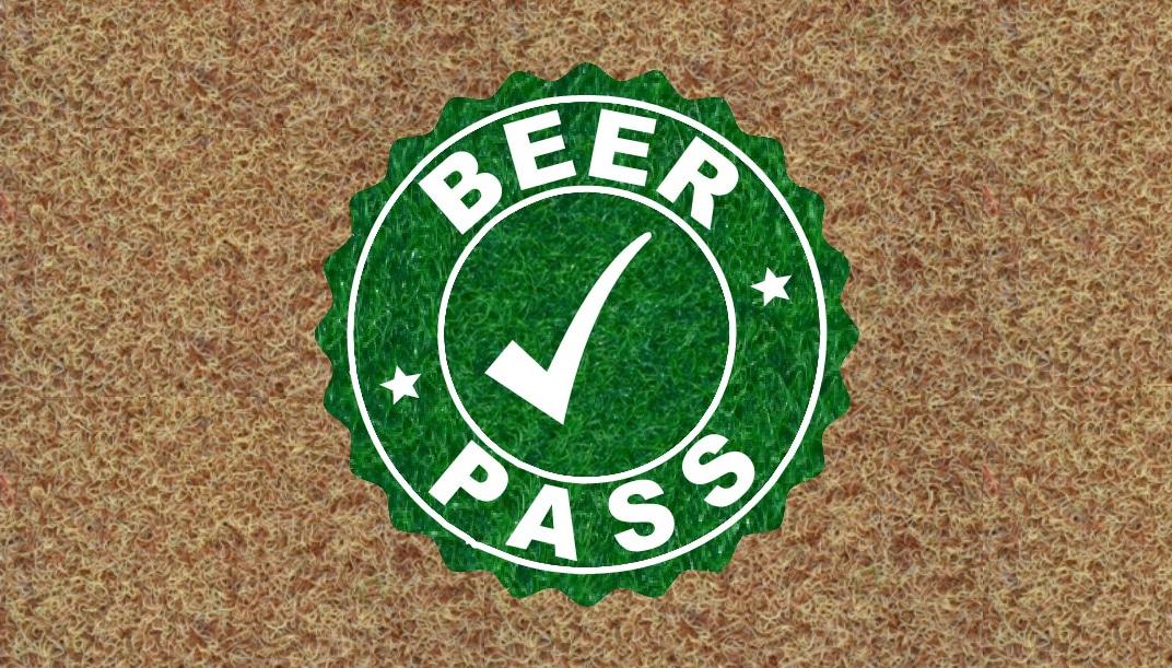 Zerbini Simpatici Beer Pass
